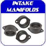 Intake Manifolds and Clamps