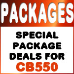 CB550 Package Deals at Dynoman