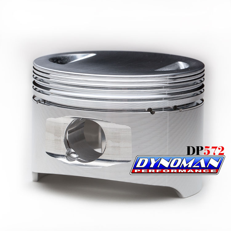 DYNOMAN PERFORMANCE - Motorcycle Performance Parts