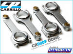 Carrillo Rods for CB900F at Dynoman
